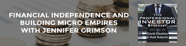 Jennifer Grimson Micro Empires Podcast The Professional Investor_